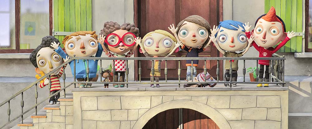 Animation // Deux anciens Cohliens primés aux César et Oscars 2017