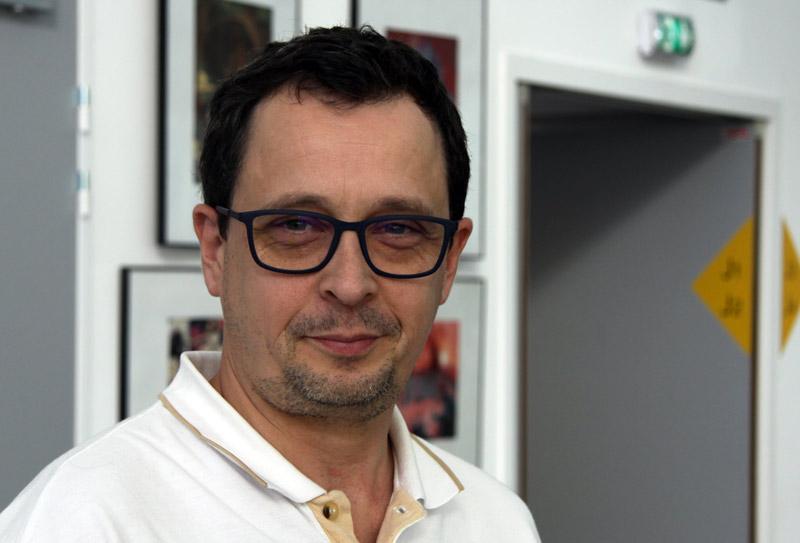 Aymeric Hays-Narbonne prend la présidence du Réseau des écoles françaises de cinéma d'animation (Reca)