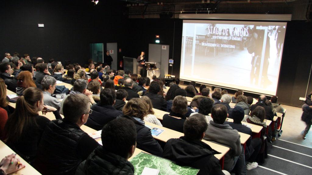 L'Afdas conventionne nos stages de décors et d'illustration