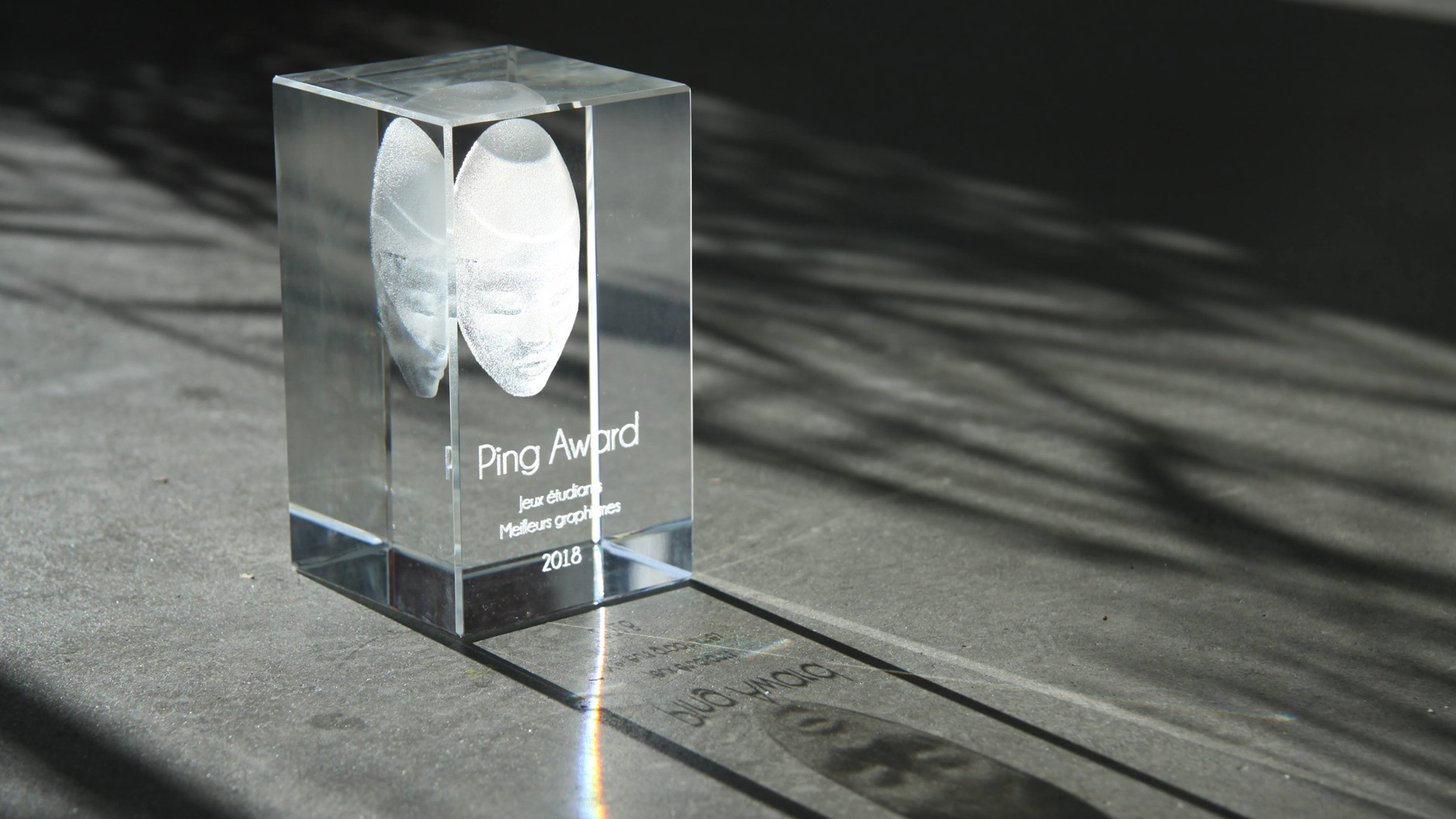 Jeu vidéo // Les Cohliens primés aux Ping Awards