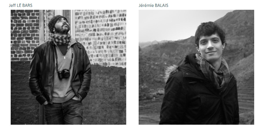 Jeff Le Bars & Jérémie Balais