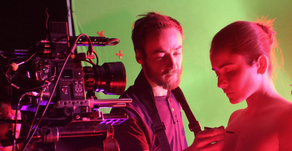L'actu des alumni // Savitri Joly-Gonfard met le turbo sur les VFX