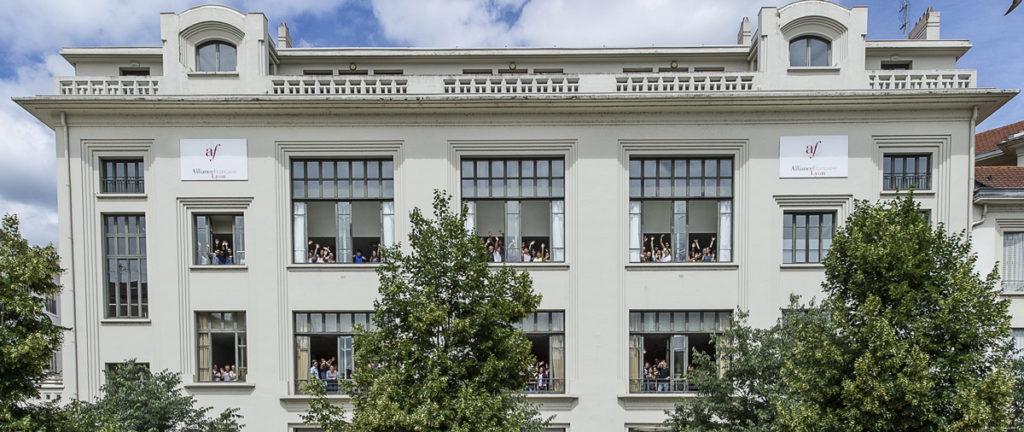 L'École Émile Cohl et l'Alliance Française de Lyon deviennent partenaires