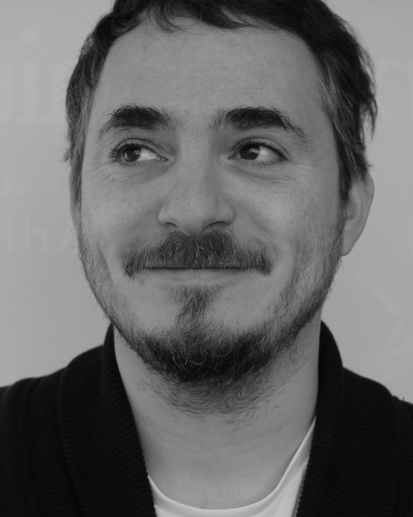 Cédric Babouche (promotion 2003)