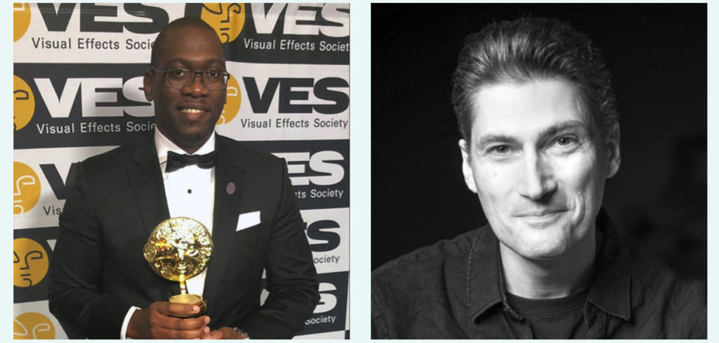 L'actu des alumni // Deux Cohliens invités par l'Académie des Oscars