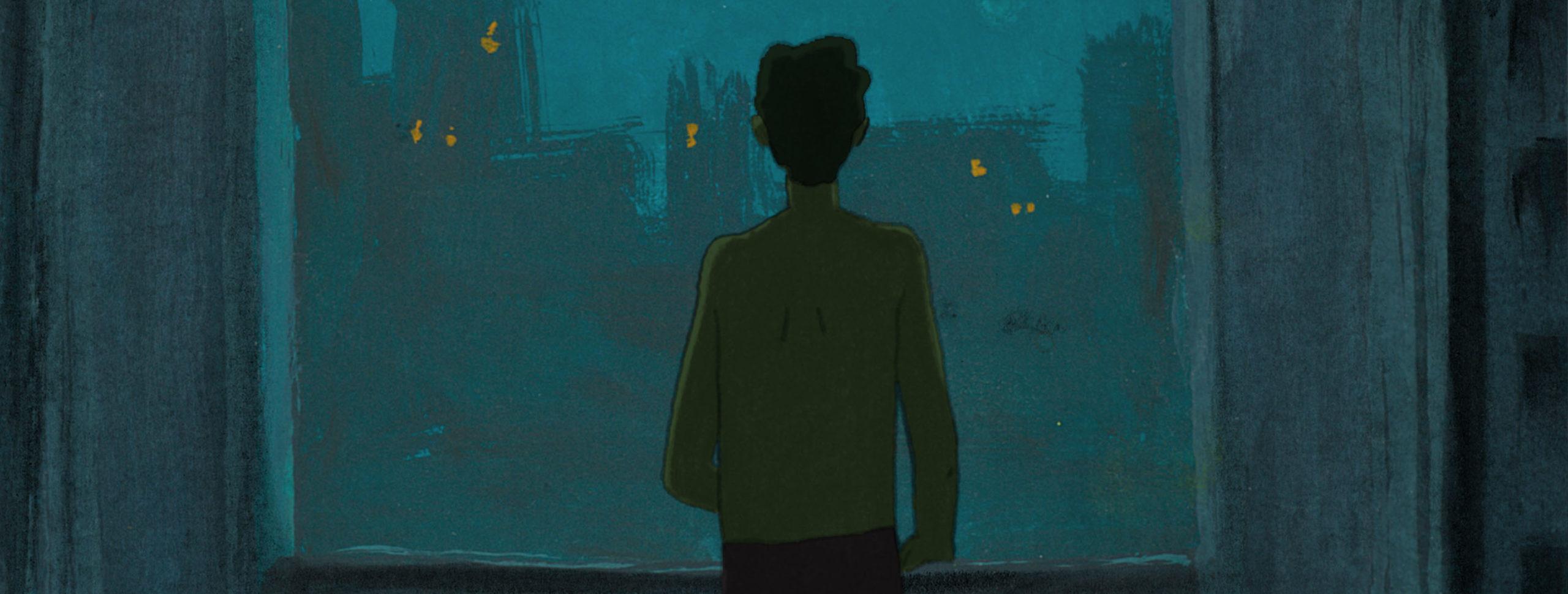 Spécialisation cinéma d'animation