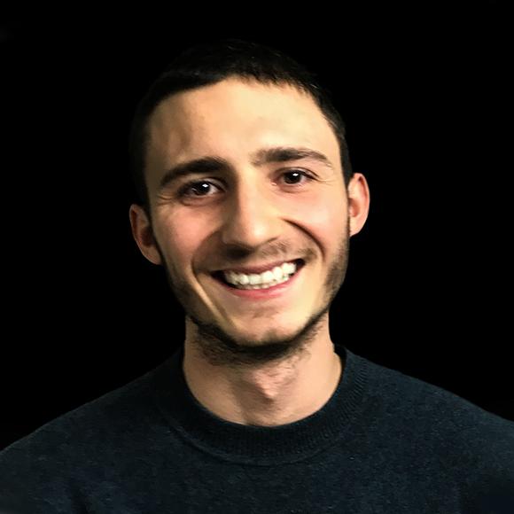 Antoine Vincent, animateur FX et professeur à Angoulême