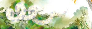 L'animal dans l'illustration jeunesse