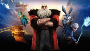 Les Cinq Legendes